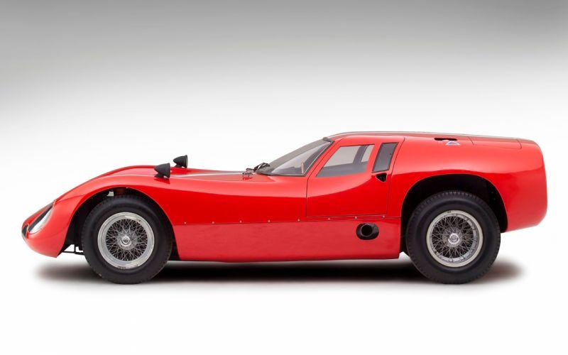 1963 Maserati Tipo 151-3 classic supercar supercars f wallpaper