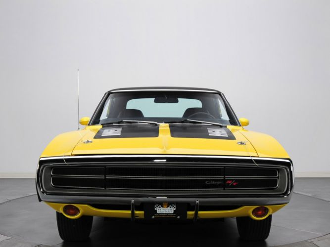 1970 Dodge Charger R-T 426 Hemi classic muscle mopar g wallpaper
