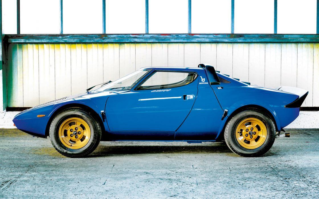 1973 Lancia Stratos HF supercar supercars f wallpaper | 1920x1200 ...