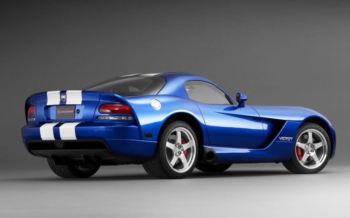 2006 Dodge Viper SRT10 supercar supercars     f wallpaper