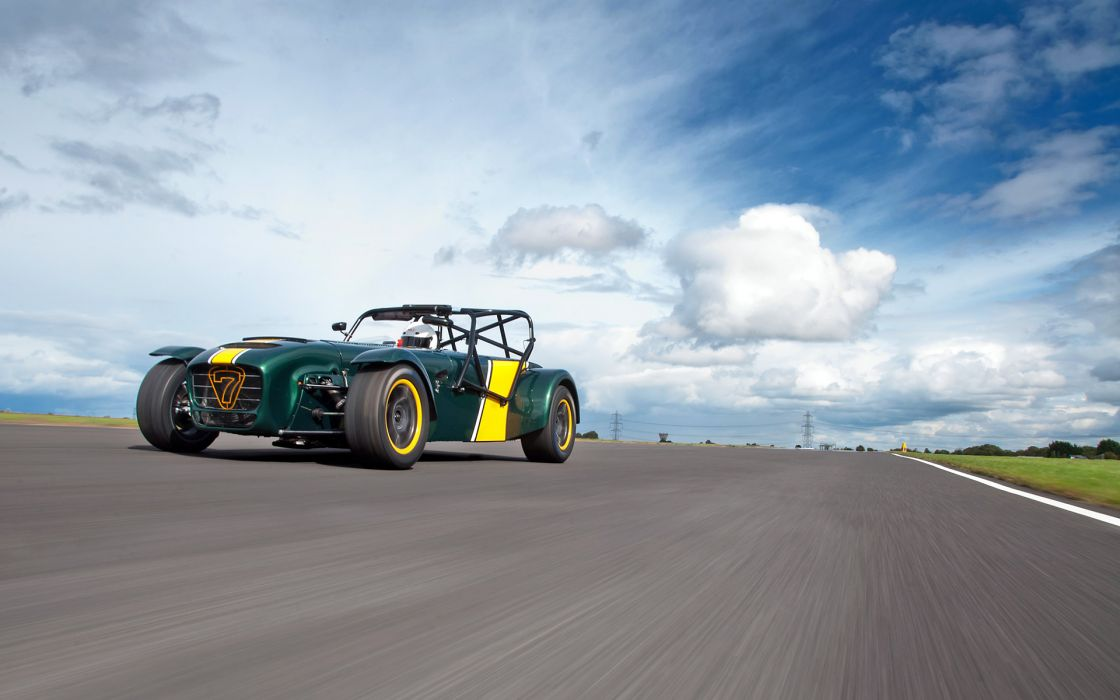 2012 Caterham R600 Superlight race racing   f wallpaper