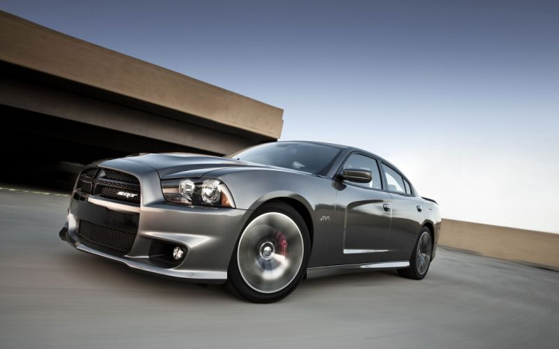 2012 Dodge Charger SRT8 muscle f wallpaper