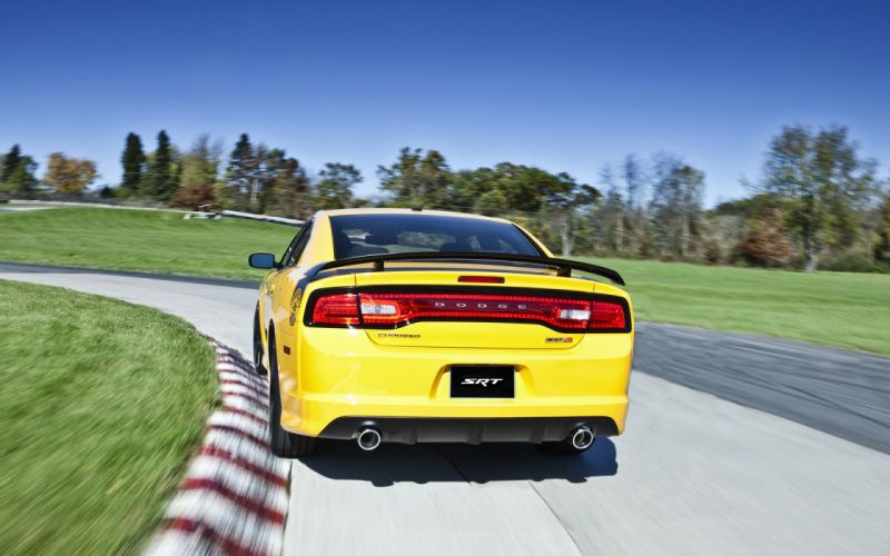 2012 Dodge Charger SRT8 Super Bee muscle f wallpaper