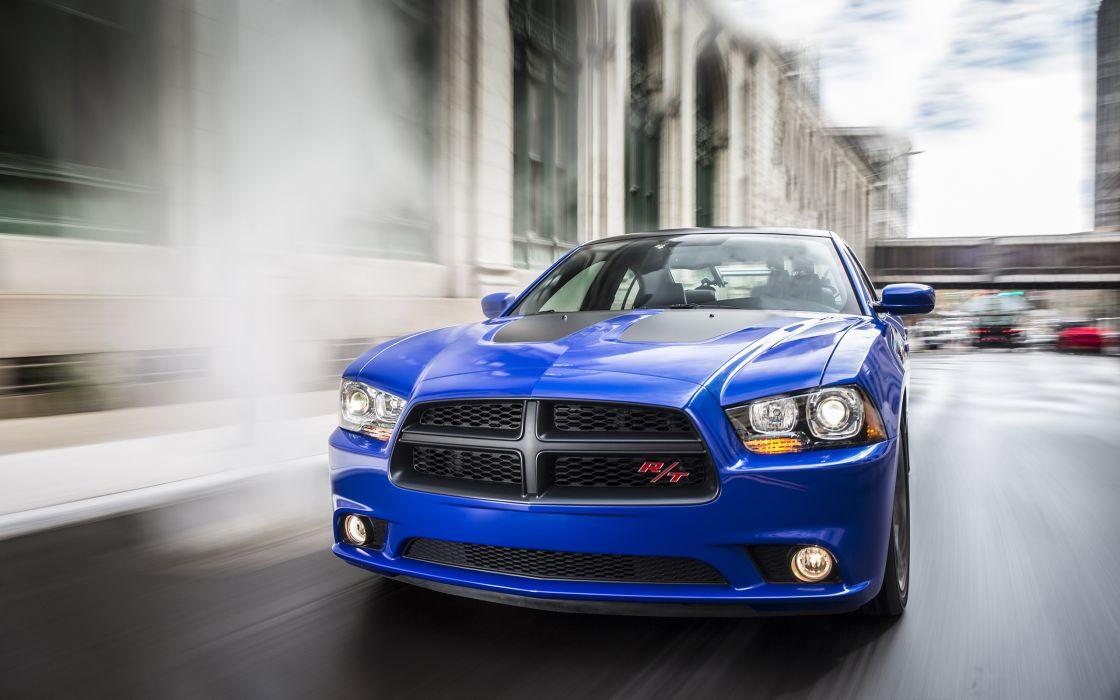 2013 Dodge Charger Daytona muscle       f wallpaper