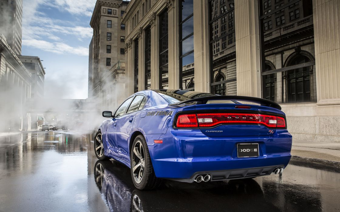 2013 Dodge Charger Daytona muscle     f wallpaper