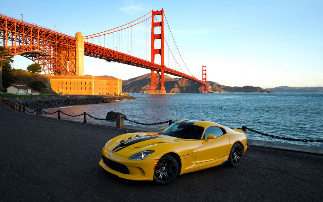 2013 Dodge SRT Viper supercar supercars  q wallpaper