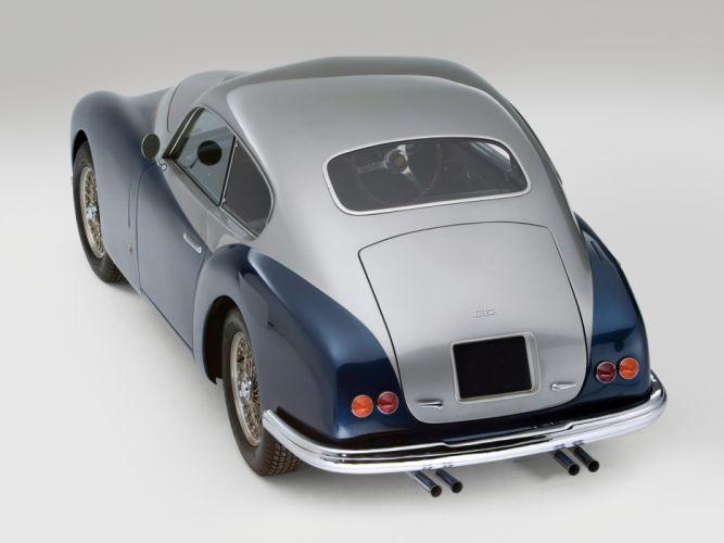 1949 Ferrari 166 Inter Farina Berlinetta retro supercar supercars d wallpaper