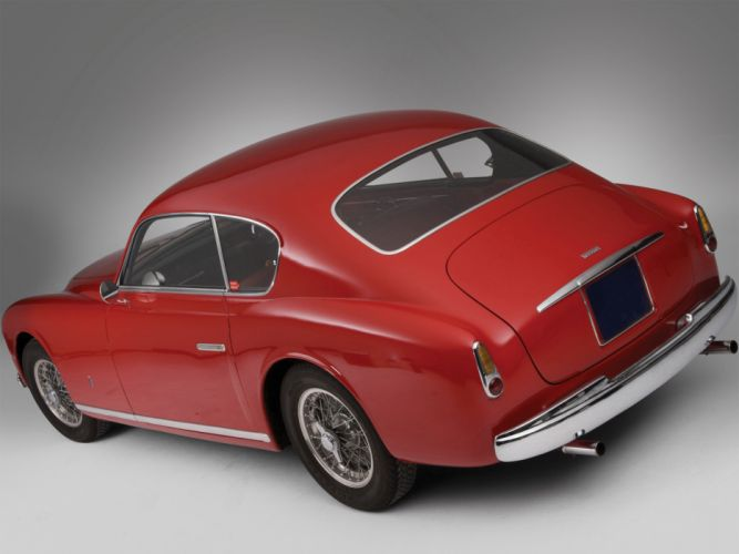 1950 Ferrari 195 Inter retro supercar supercars wallpaper