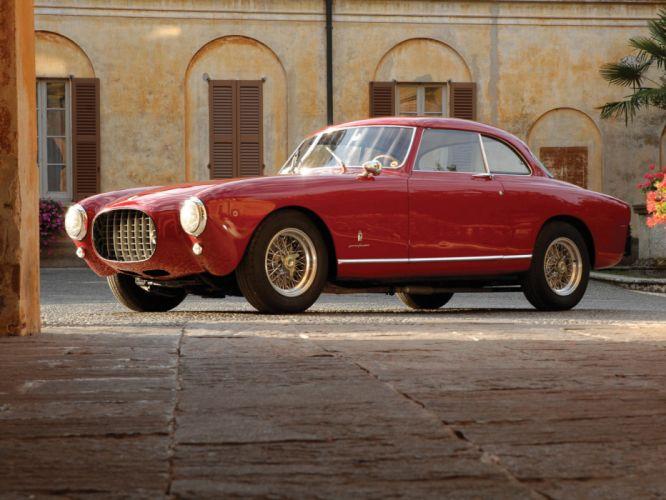 1951 Ferrari 212 Inter retro suercar supercars wallpaper