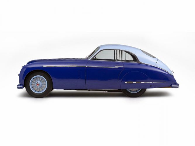 1951 Talbot Lago T26 GS Coupe retro g-s f wallpaper