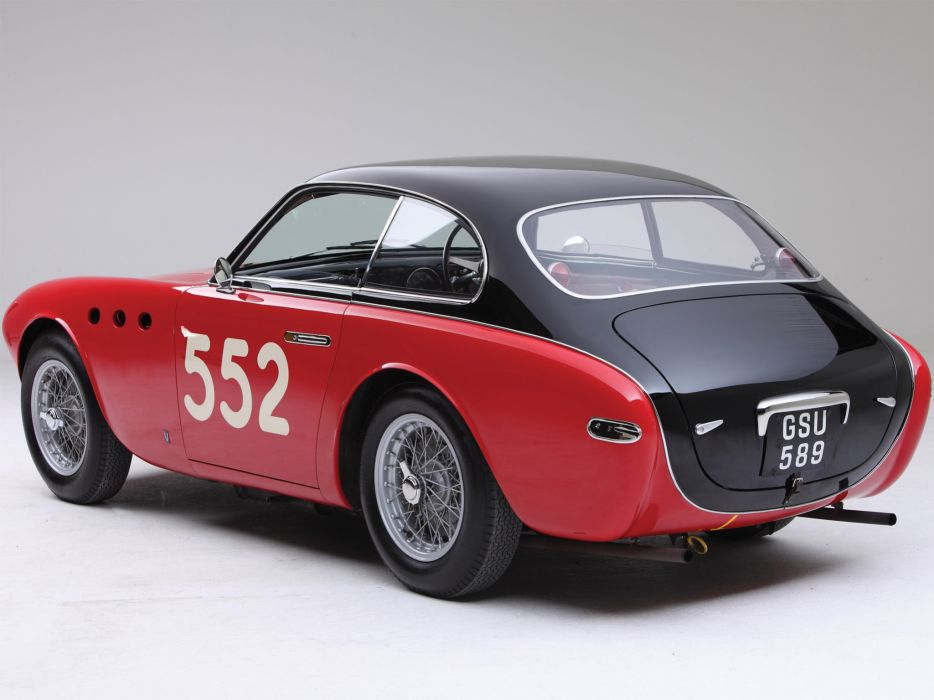 1952 Ferrari 225 S Berlinetta retro supercar supercars      f wallpaper