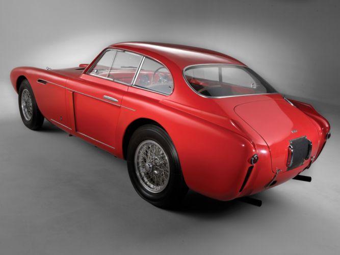 1952 Ferrari 340 Mexico Vignale Berlinetta retro supercar supercars wallpaper