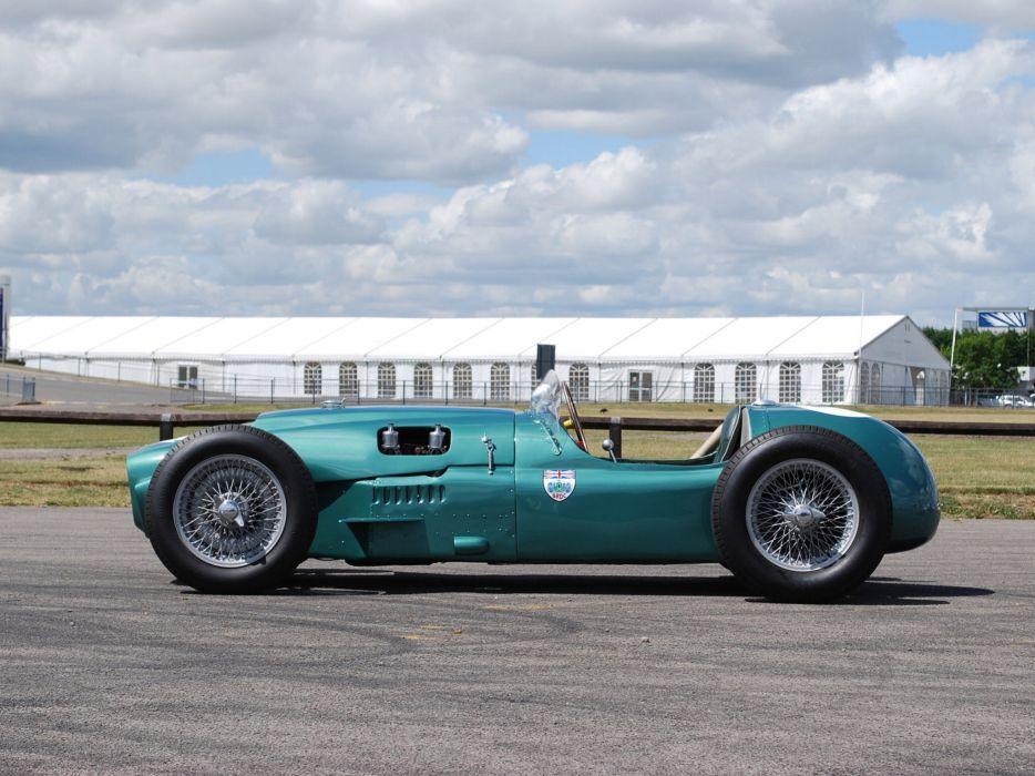 1953 Aston Martin DB3S Special retro race racing d wallpaper