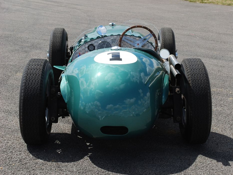 1953 Aston Martin DB3S Special retro race racing wheel wheels dc wallpaper