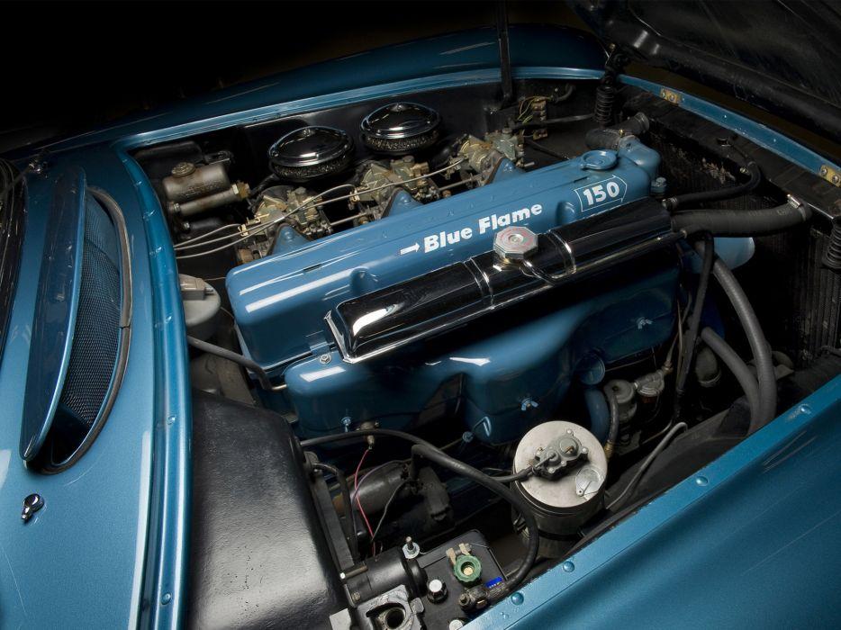 1953 Chevrolet Corvette C1 retro supercar supercars muscle c-1      g wallpaper