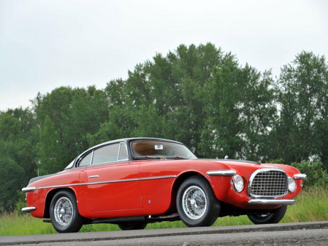 1953 Ferrari 212 Inter retro supercar supercars f wallpaper