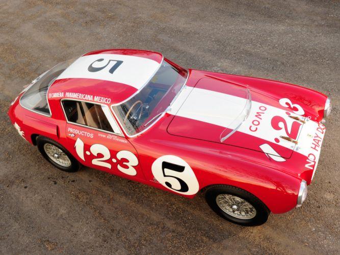 1953 Ferrari 250 MM Berlinetta Pininfarina retro supercar supercars race racing fd wallpaper