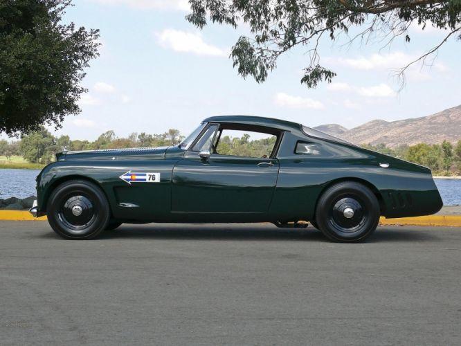 1954 Bentley R-Type Special Coupe retro luxury g wallpaper