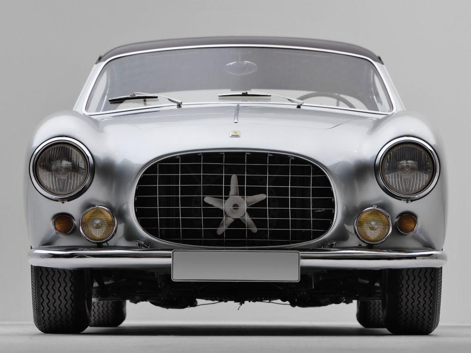 1954 Ferrari 250 Europa retro supercar supercars  d wallpaper