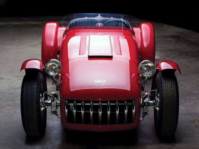 1954 Kurtis 500S retro supercar supercars g wallpaper