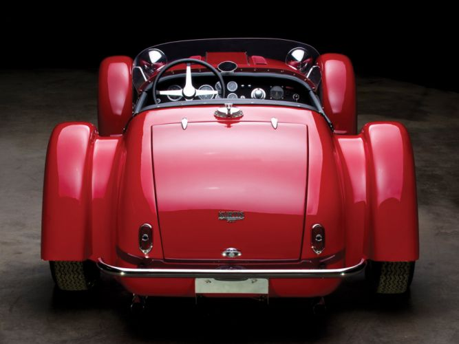1954 Kurtis 500S retro supercar supercars g wallpaper