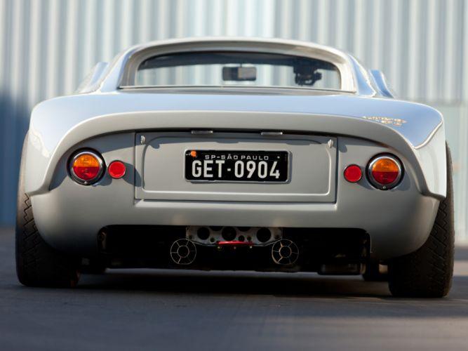 1963 Porsche 904-6 Carrera GTS Prototype 904 classic supercar supercars race racing wallpaper