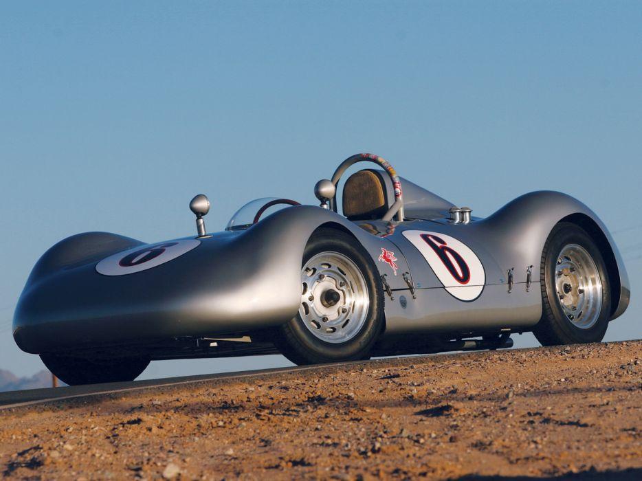 1954 Porsche Pupulidy Special retro race racing   c wallpaper