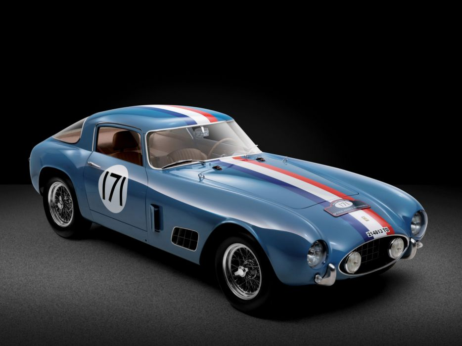 1956 Ferrari 250 GT Berlinetta Tour-De-France g-t race retro racing supercar supercars wallpaper