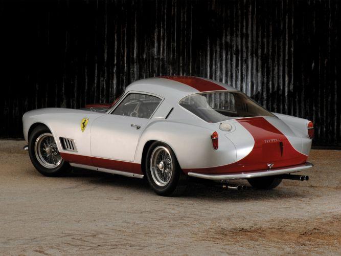 1956 Ferrari 250 GT Tour-de-France retro g-t supercar supercars s wallpaper