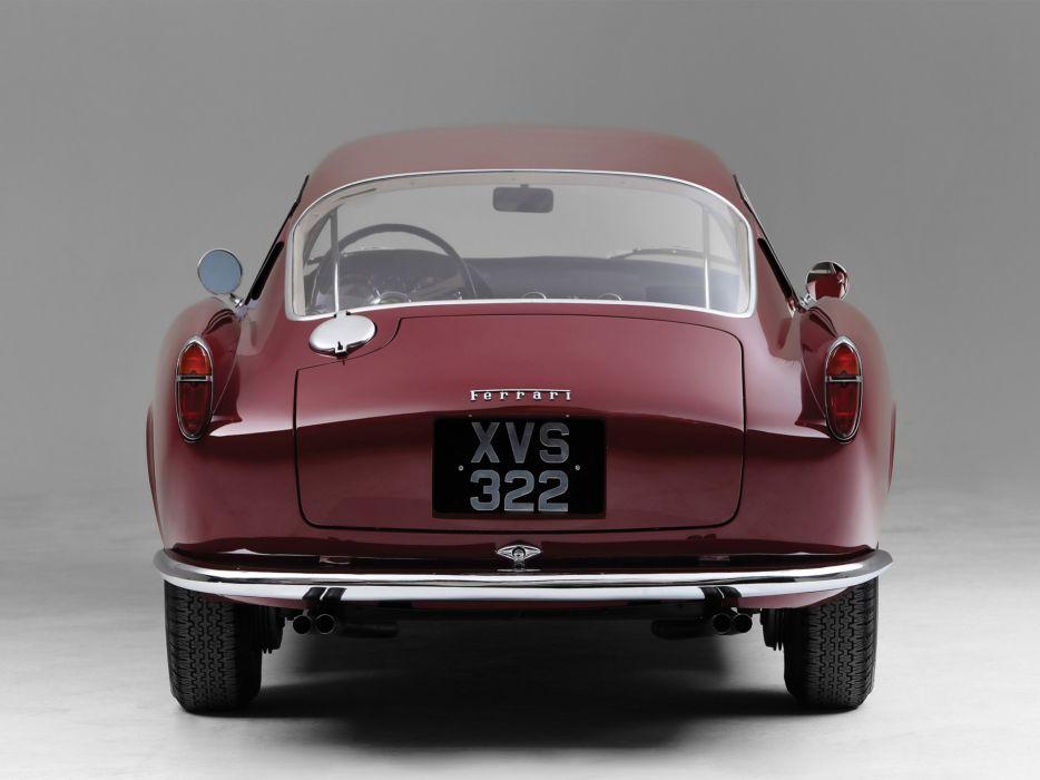 1956 Ferrari 250 GT Tour-de-France retro g-t supercar supercars v wallpaper