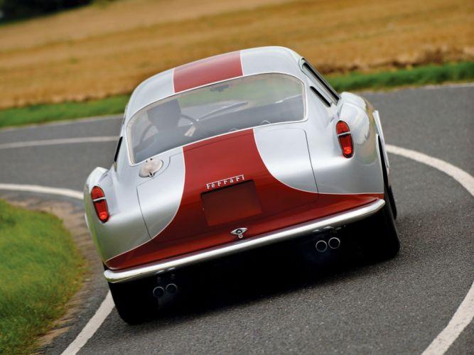 1956 Ferrari 250 GT Tour-de-France retro g-t supercar supercars g wallpaper