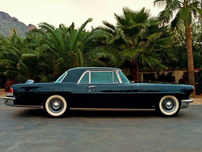 1956 Lincoln Continental Mark-II mark retro luxury x wallpaper