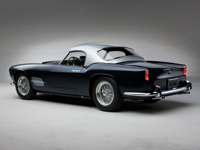 1957 Ferrari 250 GT LWB California Spyder g-t retro supercar supercars f wallpaper