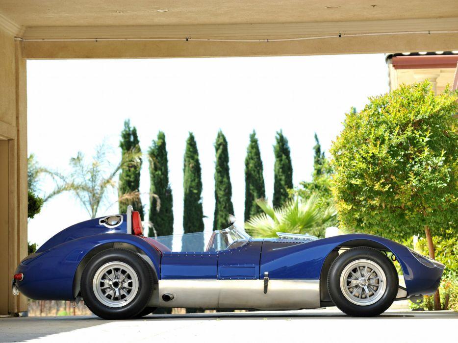 1957 Sadler-Meyer Special race racing retro   f wallpaper