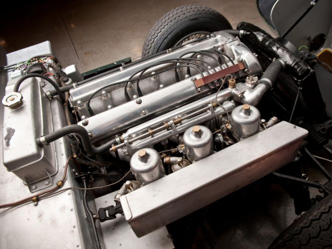 1959 Jaguar Costin retro supercar supercars race racing engine engines wallpaper