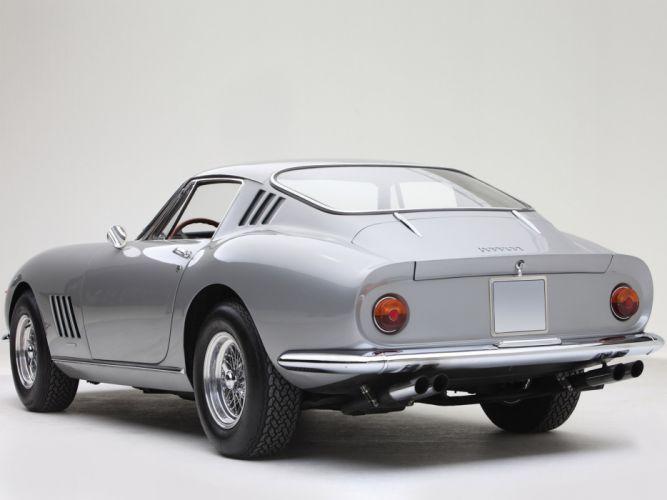 1965 Ferrari 275 GTB Alloy 6-Carb Berlinetta classic supercar supercars n wallpaper