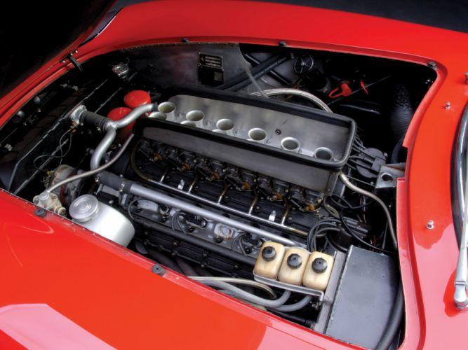 1966 Ferrari 275 GTB-4 classic supercar supercars engine engines n wallpaper