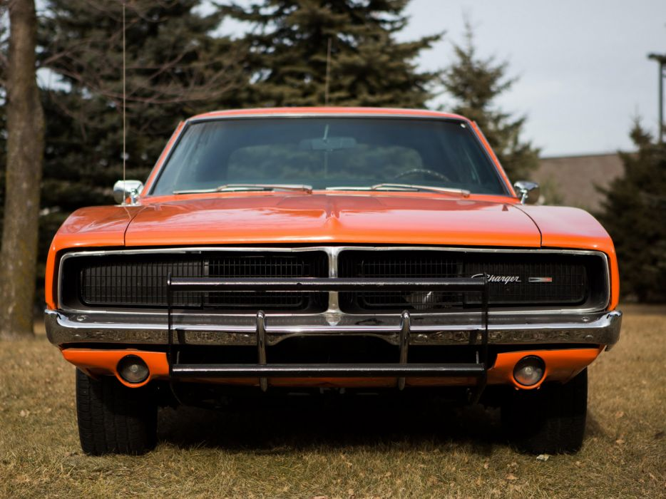 1969 Dodge Charger General Lee muscle hot rod rods stunt mopar classic    f wallpaper