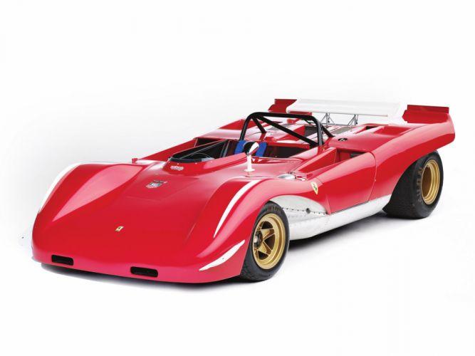 1969 Ferrari 212E Montagna Spider classic race racing supercar supercars wallpaper