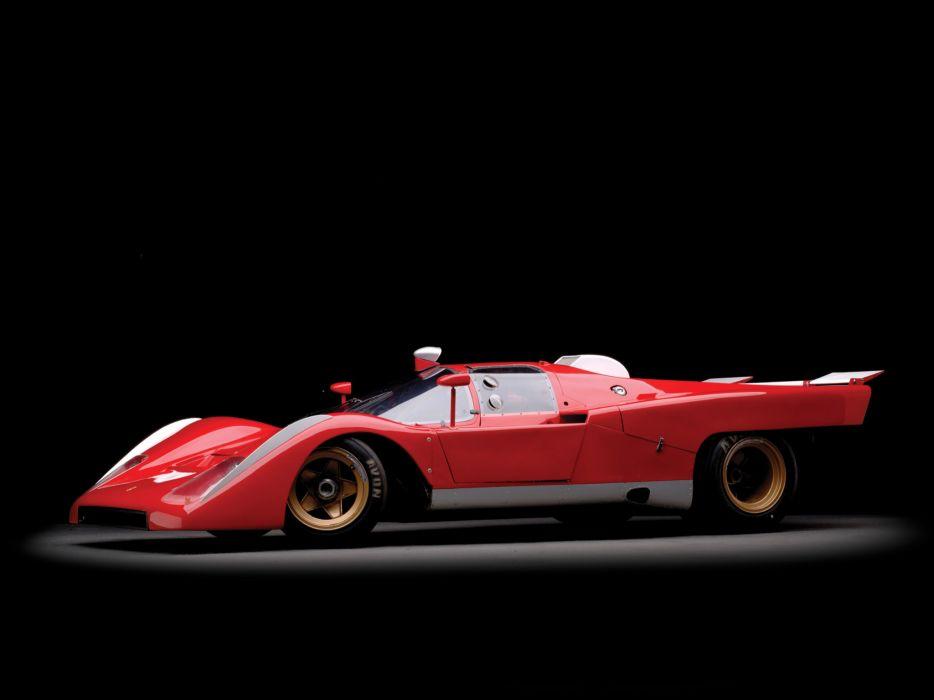 1970 Ferrari 512 M classic race racing supercar supercars 512-m     d wallpaper