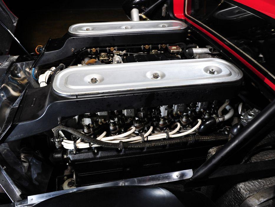 1973 Ferrari 365 GT4 Berlinetta Boxer classic supercar supercars engine engines  g wallpaper