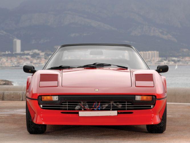 1977 Ferrari 308 GTS classic supercar supercars f wallpaper