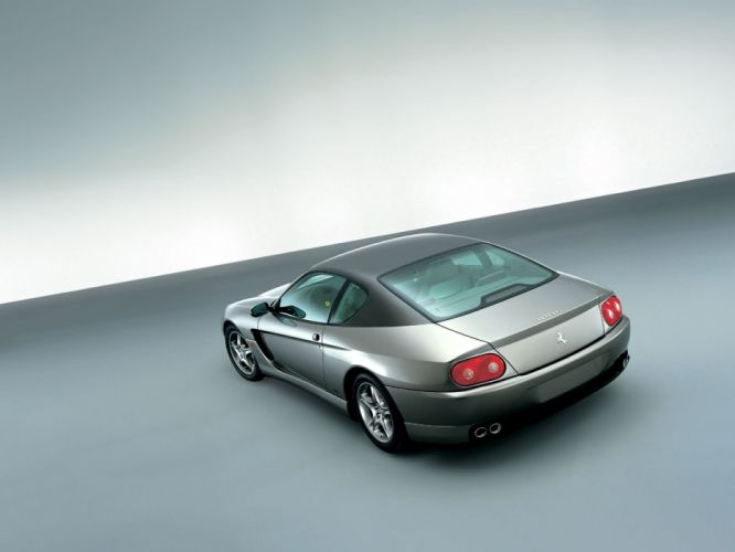 2001 Ferrari 456-M GT Scaglietti supercar supercars 456 g-t g wallpaper