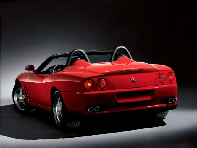2001 Ferrari 550 Maranello supercar supercars d wallpaper