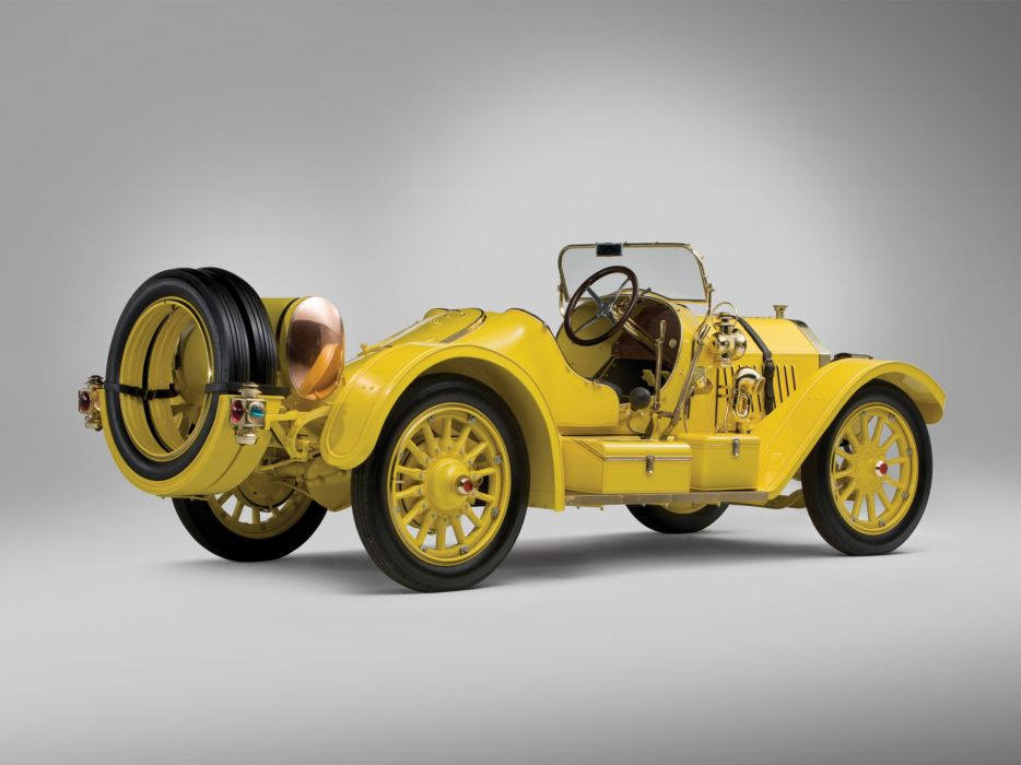 1911 Oldsmobile Autocrat Racing race retro wheel wheels wallpaper