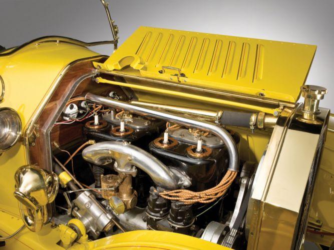1911 Oldsmobile Autocrat Racing race retro engine engines wallpaper