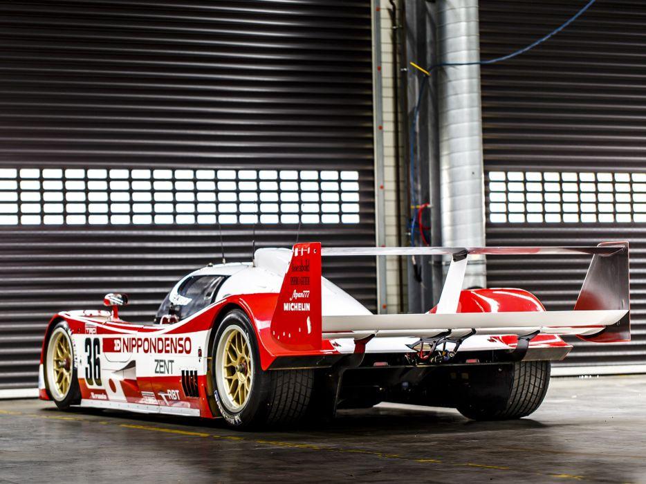 1993 Toyota TS010 supercar supercars race racing        d wallpaper
