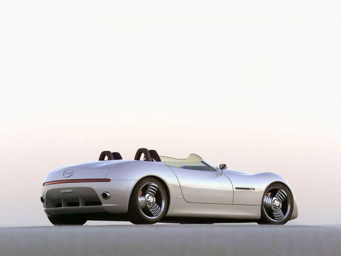 2002 Toyota FXS Concept supercar supercars gf wallpaper