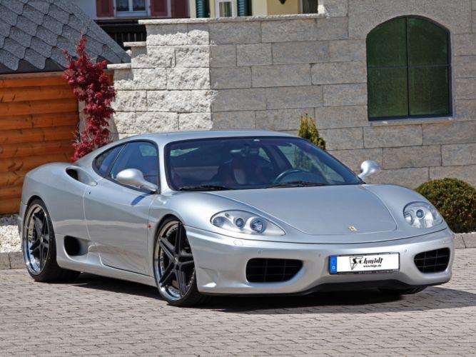 2005 Ferrari 360 supercar supercars g wallpaper