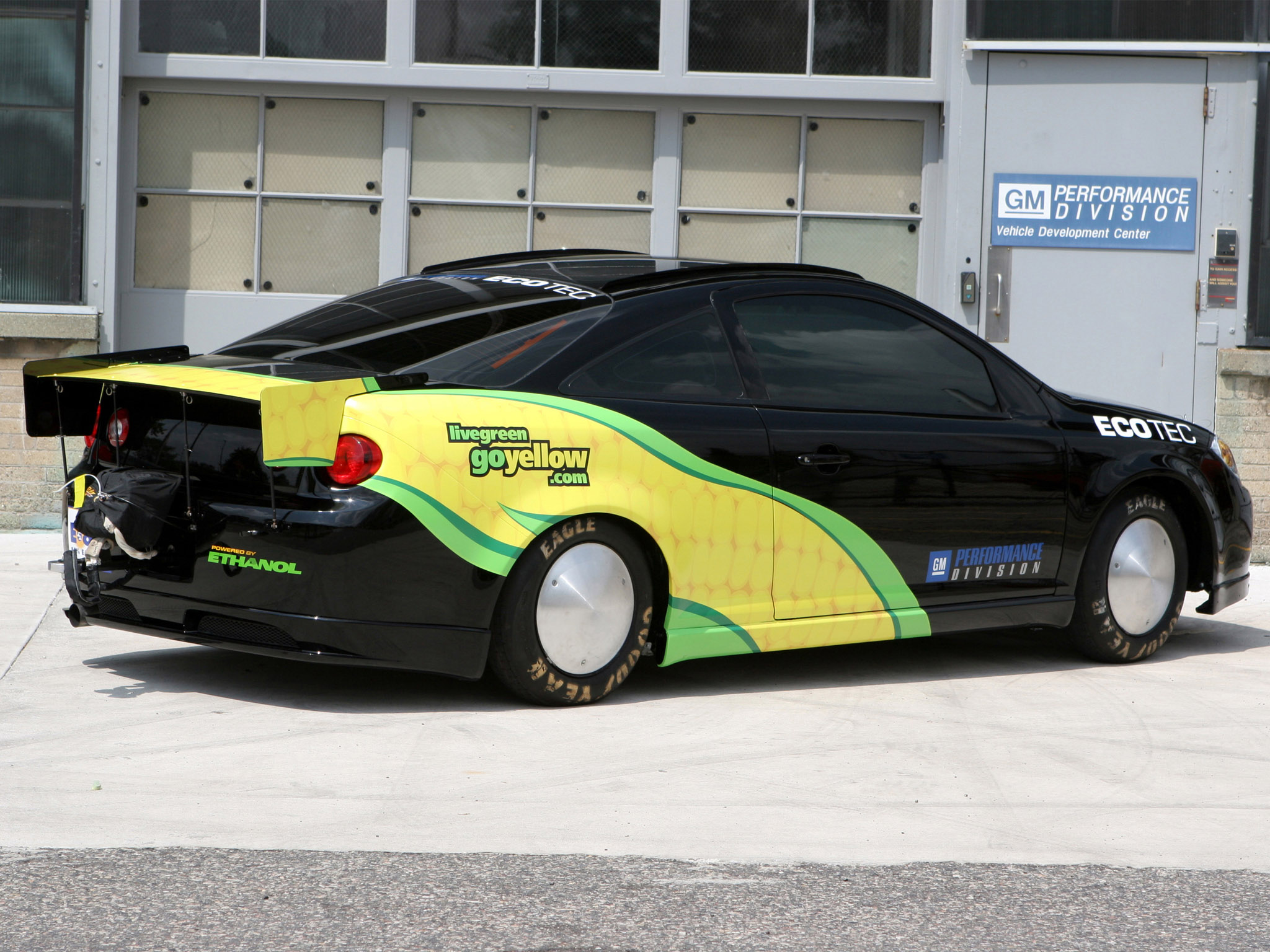 2006 so cal chevrolet cobalt s s tuning racing race. Black Bedroom Furniture Sets. Home Design Ideas